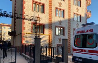 Çubuk'ta ölü bulunan kadının kocası cinayeti itiraf etti