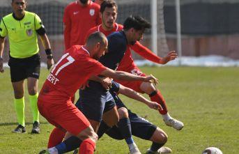 Hekimoğlu Trabzon 3 puanı 2 golle aldı