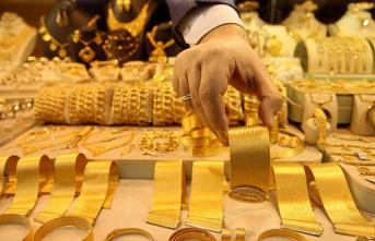 Serbest piyasada altın fiyatları 19.02.2020