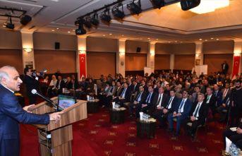 Trabzon'da sıfır atık çalıştayı düzenlendi