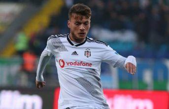 Trabzonspor'un rakibi Beşiktaş'ta Ljajic şoku