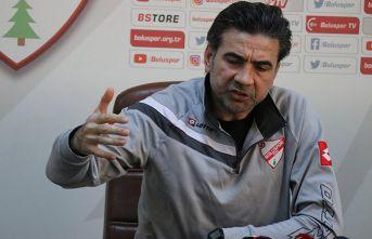 Trabzonsporlu eski futbolcu Trabzonlu hakeme isyan etti