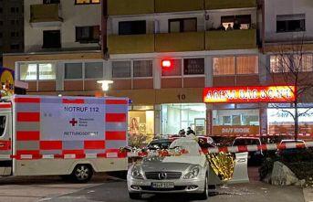 Almanya'daki saldırıda 5 Türk hayatını kaybetti
