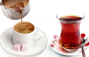 Aşırı çay ve kahve tüketimi bakın neye sebep oluyor