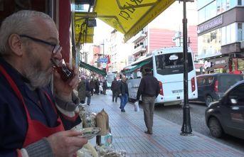 Çayın başkenti dışarıdan en çok çay alan il oldu!