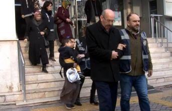 Trabzon ve Rize'de çaldılar Kayseri'de yakalandılar