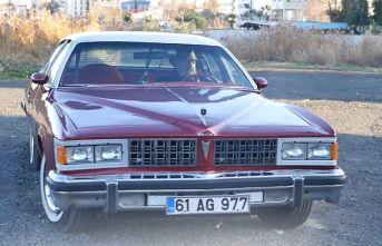 Trabzonlu vatandaştan ilginç vasiyet: Beni arabamla...