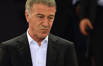 TSYD açıkladı ama Trabzonspor'un haberi yok!...
