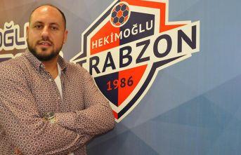 Hekimoğlu Trabzon şanssızlığını kırmak için sahaya çıkacak!