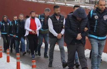Kayseri'de yasa dışı bahis operasyonu! 10 gözaltı...