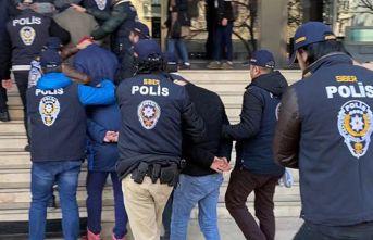 Malatya'da yasa dışı bahse: 4 tutuklama