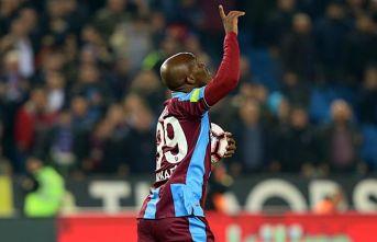 Nwakaeme, Beşiktaş'ı boş geçmiyor