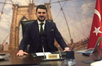 Semih Sarıalioğlu ile Gayrimenkul sektörü üzerine...