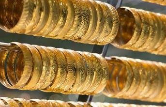 Serbest piyasada altın fiyatları 21.02.2020