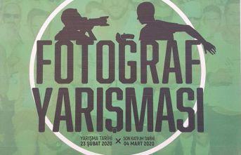 Trabzon'da fotoğraf yarışması düzenlenecek