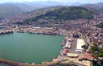 Trabzon'dan ABD'ye yapılan ihracat arttı