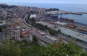 Trabzon trafiğinde devrim yapacak proje başladı!...