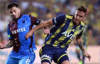 Trabzonspor - Fenerbahçe maçının tarihi belli...