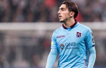 Trabzonsporlu futbolcuların menajeri PFDK'ya sevkedilmişti! Karar verildi