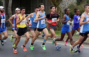 Uluslararası Trabzon Yarı Maratonu kapsamında fotoğraf yarışması düzenlenecek