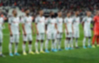 Beşiktaş'ın Trabzonspor 11'i belli oldu