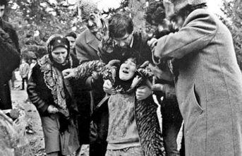Hocalı soykırımının 28. yılı anıldı