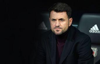 Trabzonspor Rizespor maçına teknik direktörsüz...
