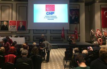 Trabzon'da CHP yeni başkanını seçiyor