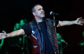 Trabzon'da Haluk Levent konseri iptal edildi