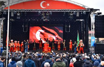 Trabzon'da o etkinlikler iptal!