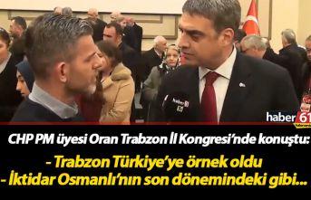 Umut Oran: İktidar , Osmanlı'nın son dönemlerindeki gibi...