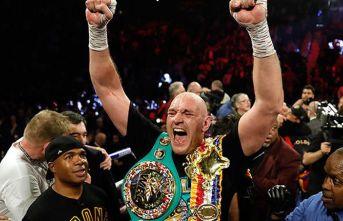 WBC Dünya Ağır Siklet Boks Şampiyonu belli oldu