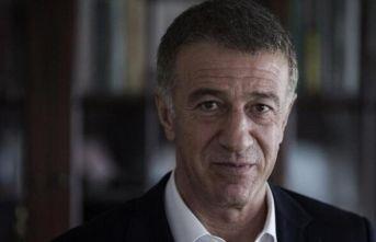 """Ahmet Ağaoğlu: """"Sörloth, Uğurcan'a 'duvar',..."""
