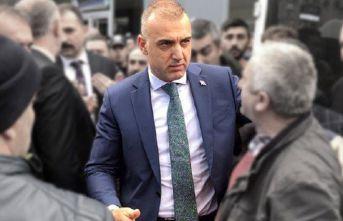Emniyet Müdürü Altuğ Verdi'nin katili hakkında flaş karar