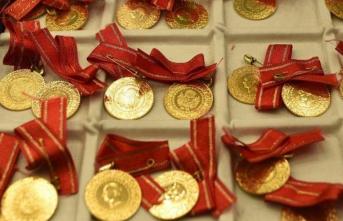 Serbest piyasada altın fiyatları 24.02.2020
