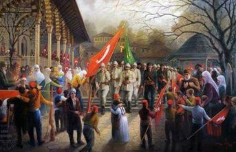 Trabzon'un Kurtuluşunun tarihi