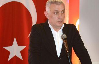 Trabzonspor eski Başkanı Hacıosmanoğlu'ndan...