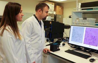 Türk bilim insanları görüntü kalitesi yüksek taşınabilir mikroskop geliştirdi