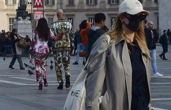 İtalya'da Kovid-19 salgınından ölenlerin sayısı 10'a yükseldi