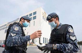 Kuveyt'te koronavirüs vaka sayısı artıyor
