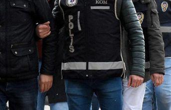 Trabzon merkezli 7 ilde FETÖ operasyonu - 8 kişi...