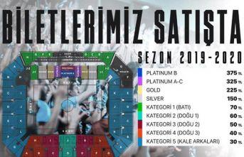 Trabzonspor Çaykur Rizespor maçı biletleri satışa...