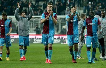 Trabzonspor'da kader haftaları başlıyor