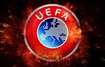 UEFA'da korona virüs alarmı