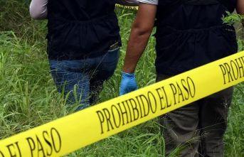 Çiftlikte 16 ceset bulundu