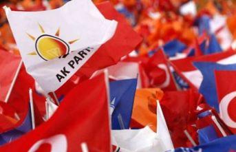 İşte AK Parti Trabzon ilçelerinin kongre tarihleri