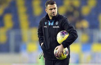Trabzonspor, Çimşir ile çıkışını sürdürmek...