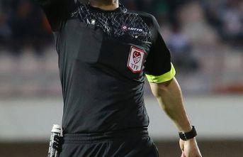 Trabzonspor - Rizespor maçını o yönetecek