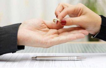 Trabzon'un evlenme ve boşanma istatistikleri