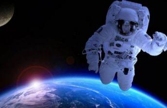 Uzay turizmine başvuru yağıyor